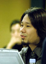 D1:鈴木謙介