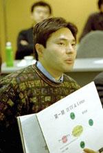 D1:鈴木健
