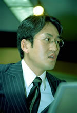 E2:白田秀彰